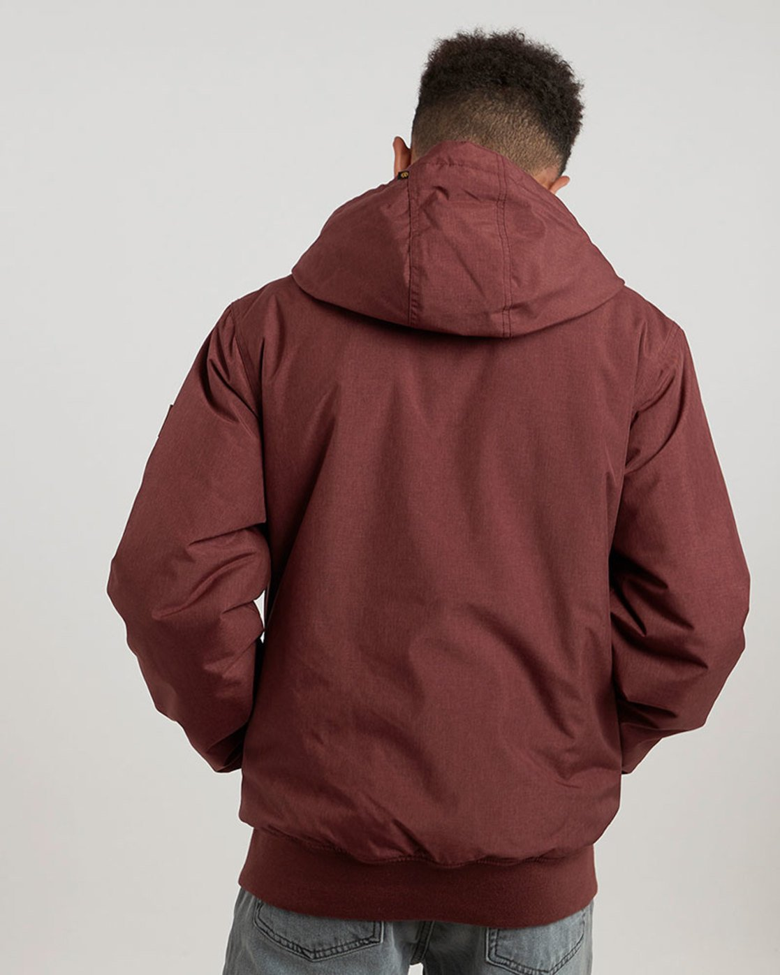 3 Dulcey Jacket Multicolor M731QEDU Element