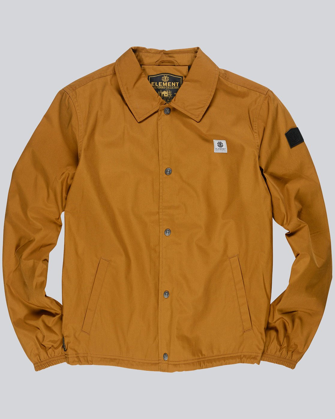 0 Murray Coach Jacket  M736QEMU Element