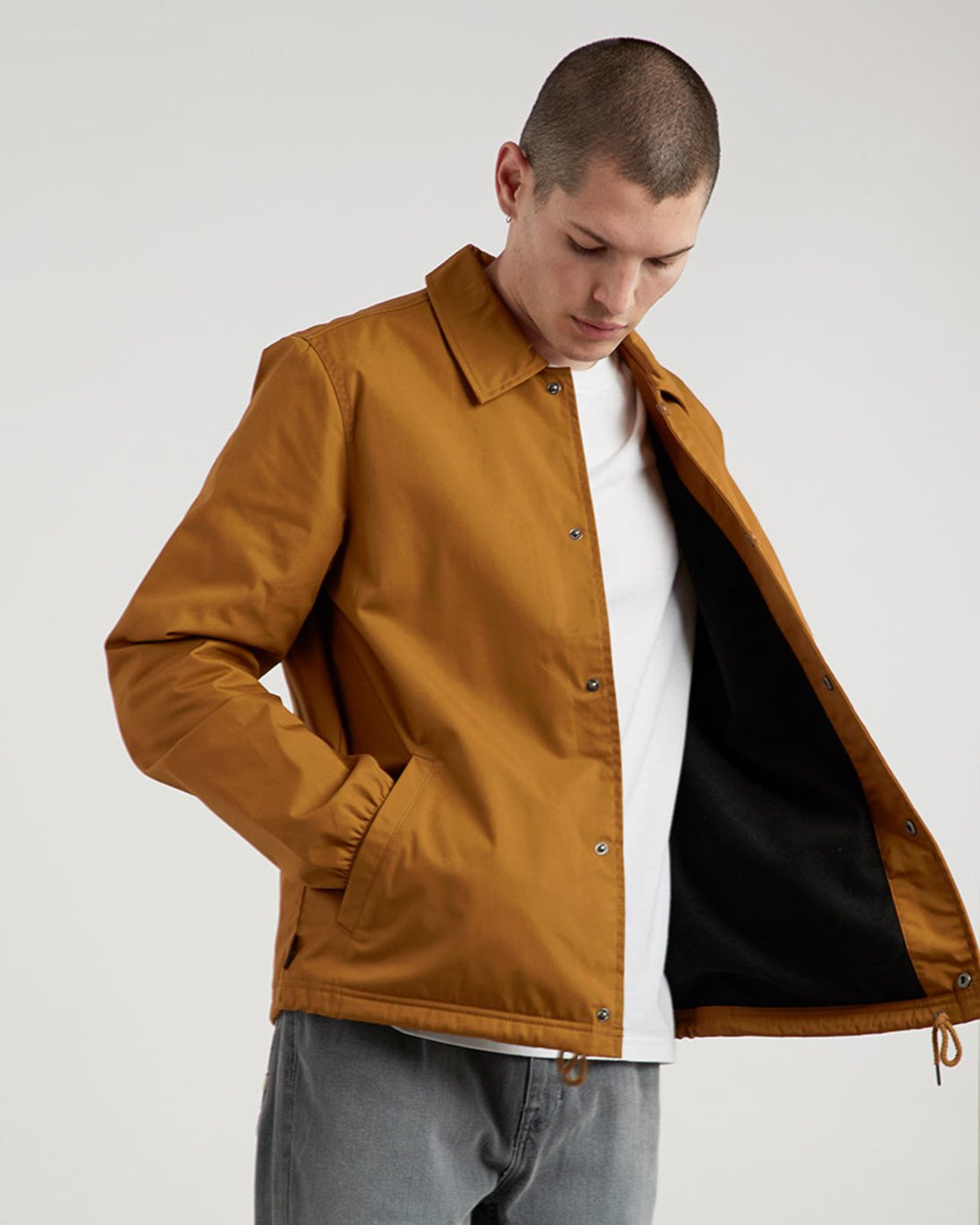 2 Murray Coach Jacket  M736QEMU Element