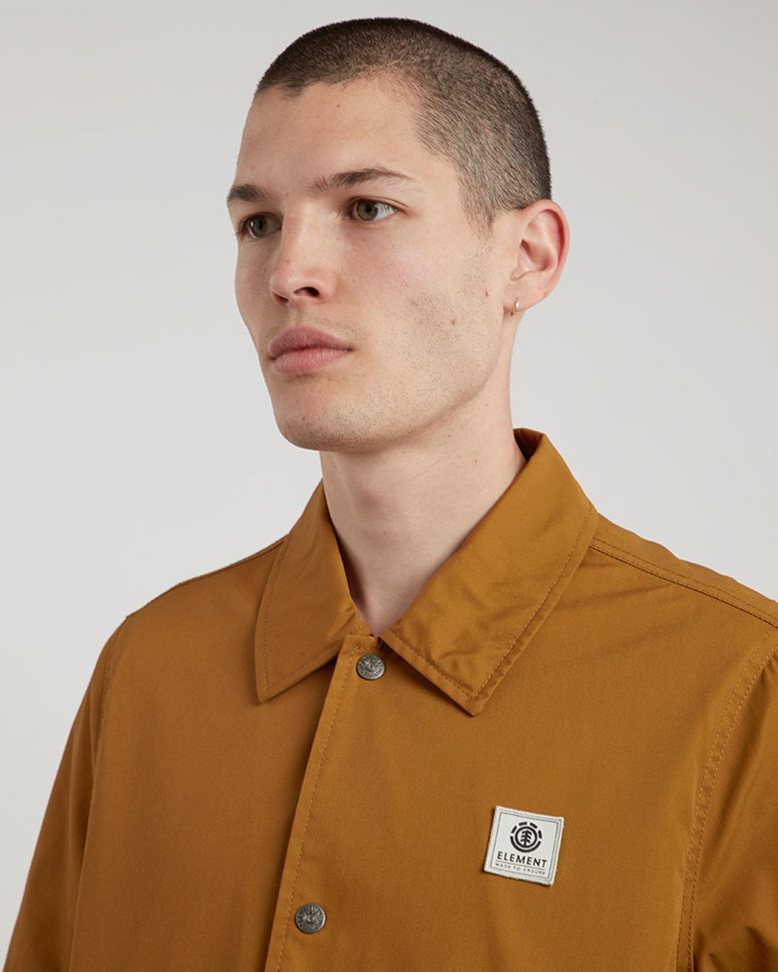 3 Murray Coach Jacket  M736QEMU Element