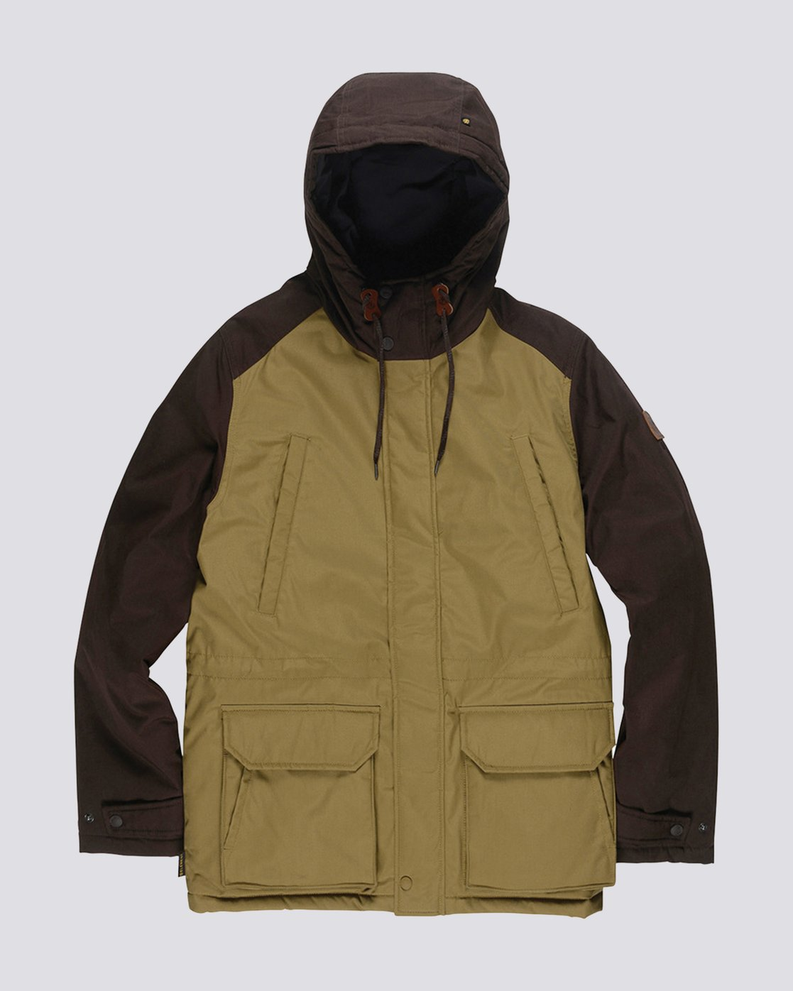 0 Valdez 2 Tones Jacket  M743QEV2 Element