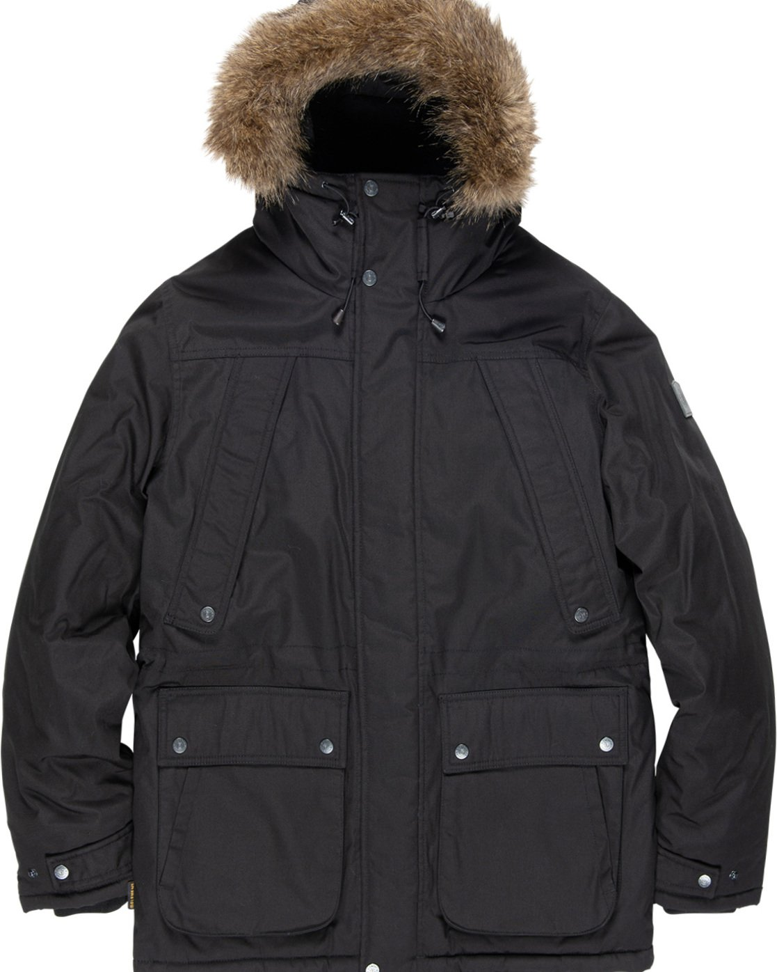 4 Fargo Jacket  M748QEFA Element