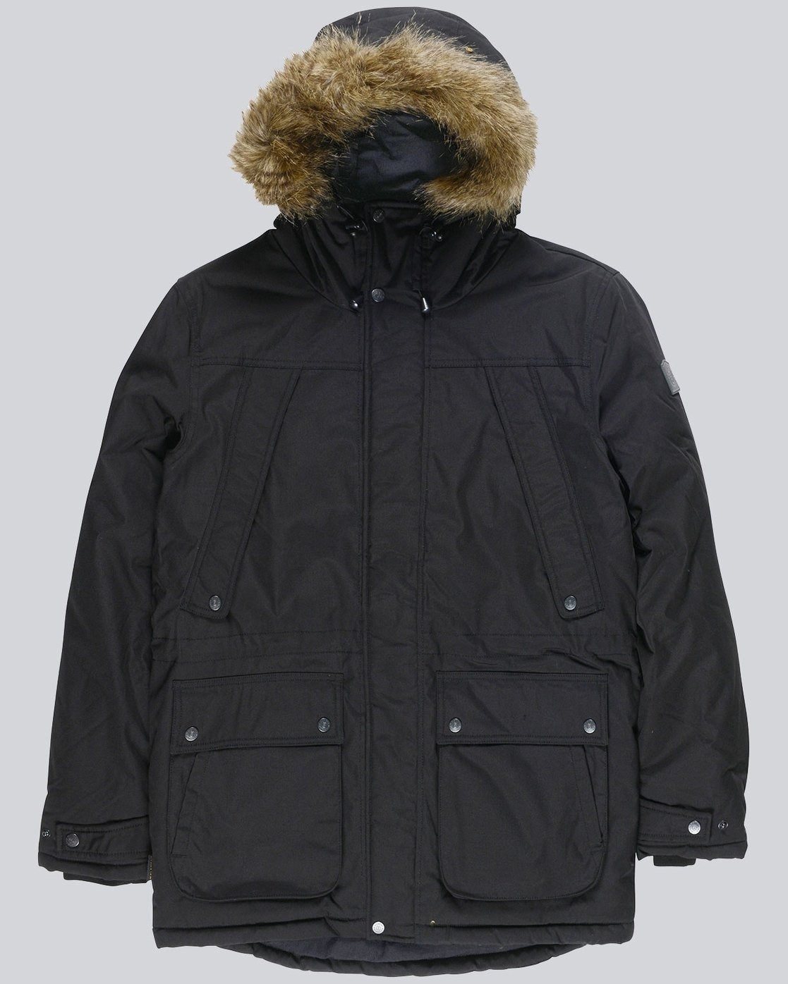 0 Fargo Jacket  M748QEFA Element