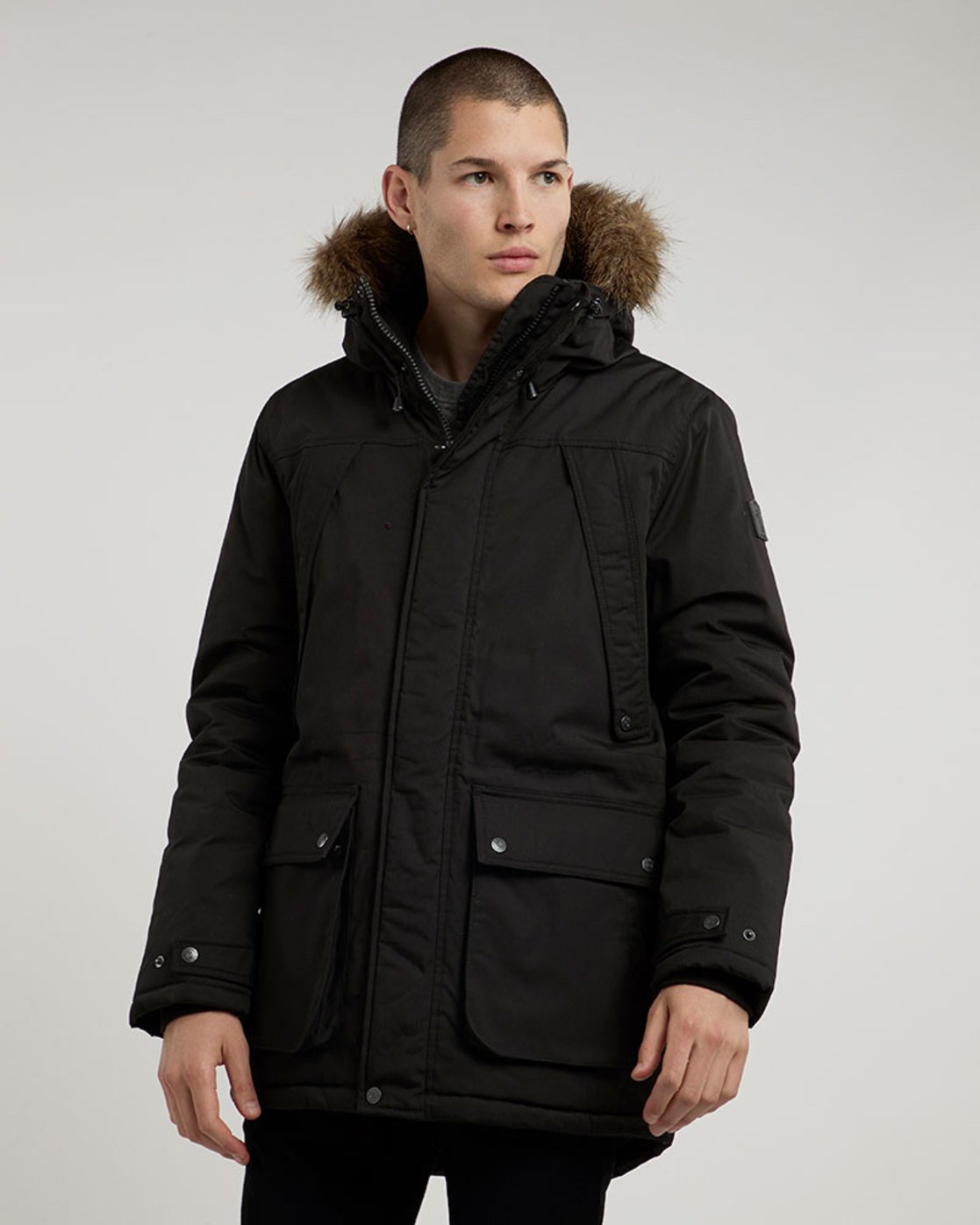 1 Fargo Jacket  M748QEFA Element