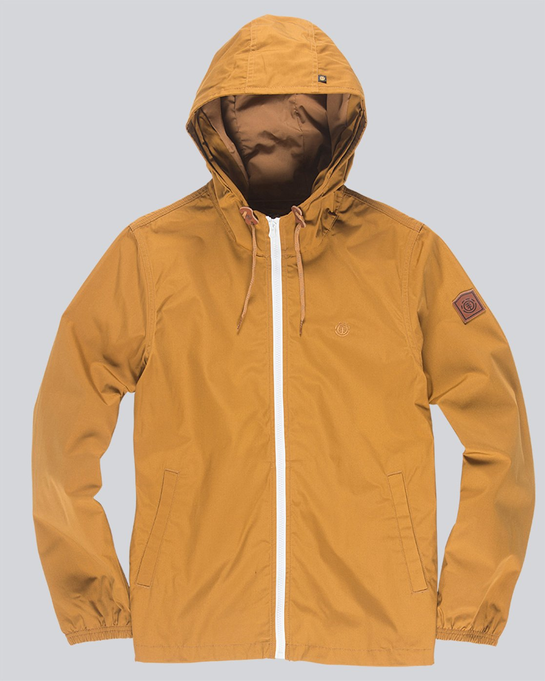 0 Alder Light Jacket  M751JALD Element