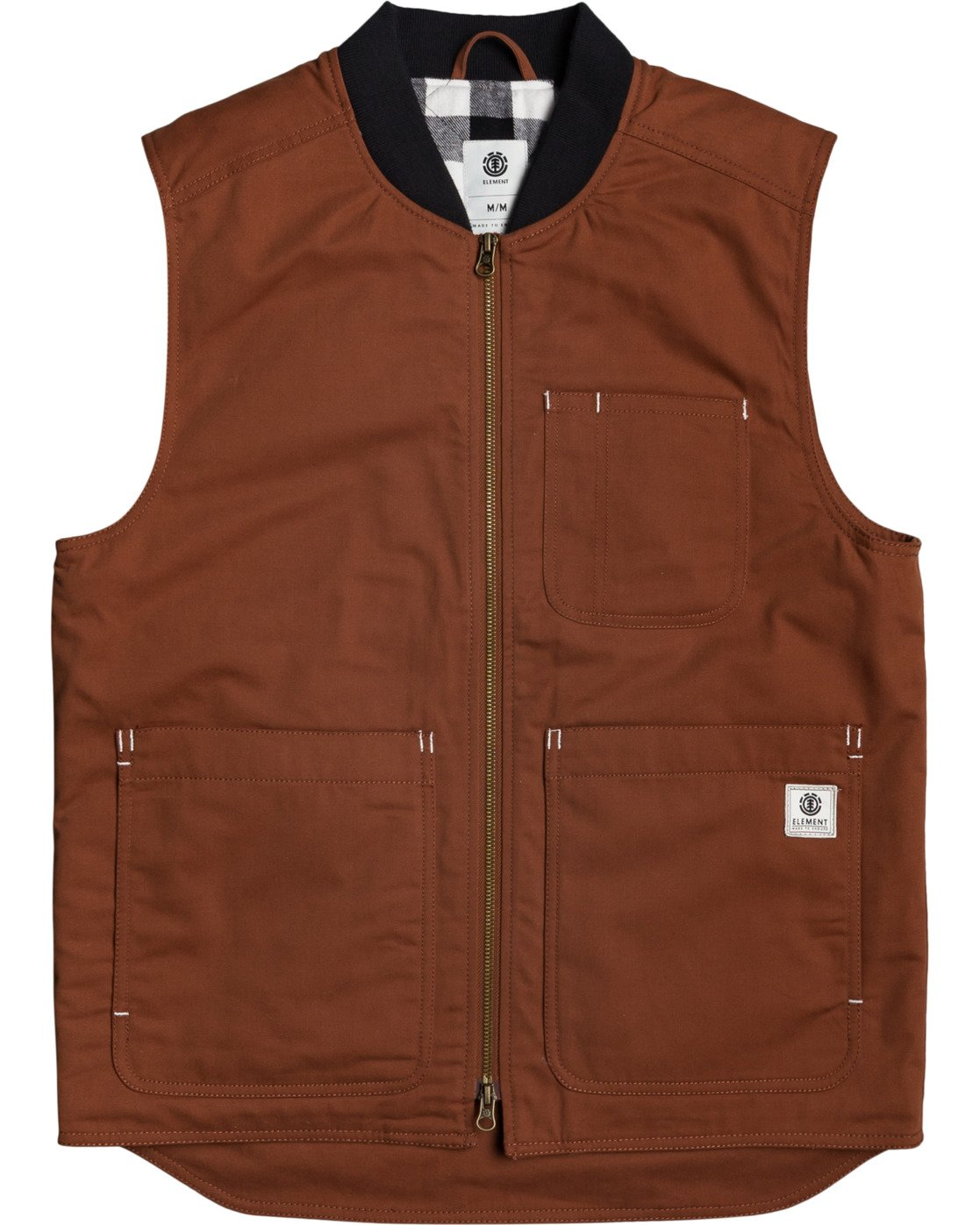 1 Craftman Vest  M7523ECV Element