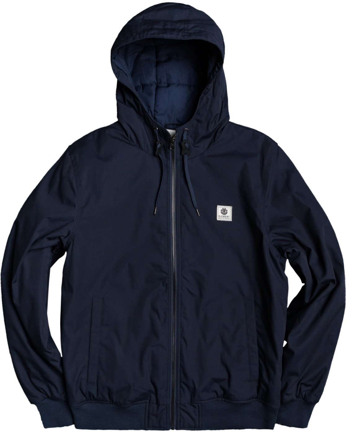 1 Dulcey Jacket Blue M7543EDU Element