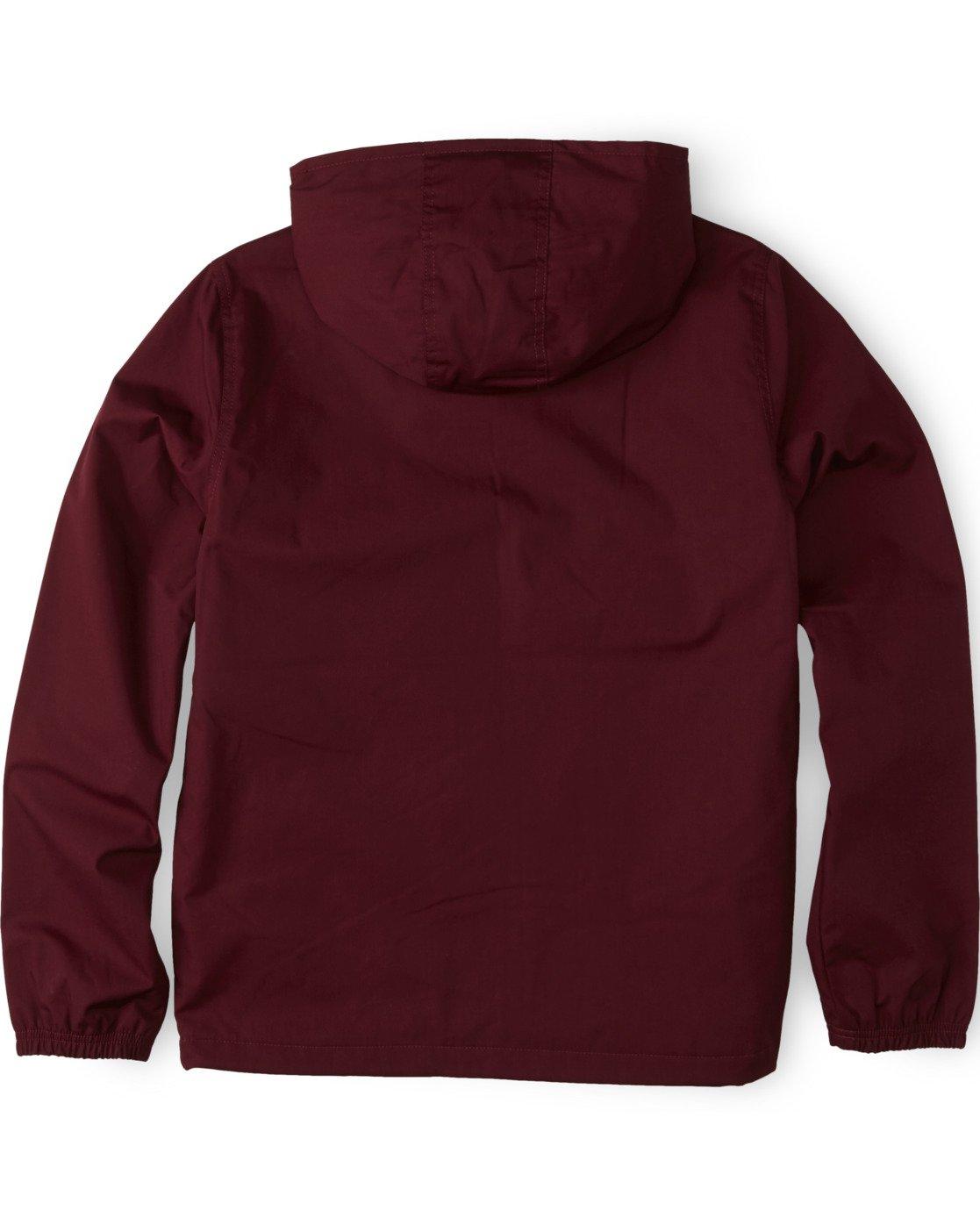 2 Alder Jacket Multicolor M7553EAL Element