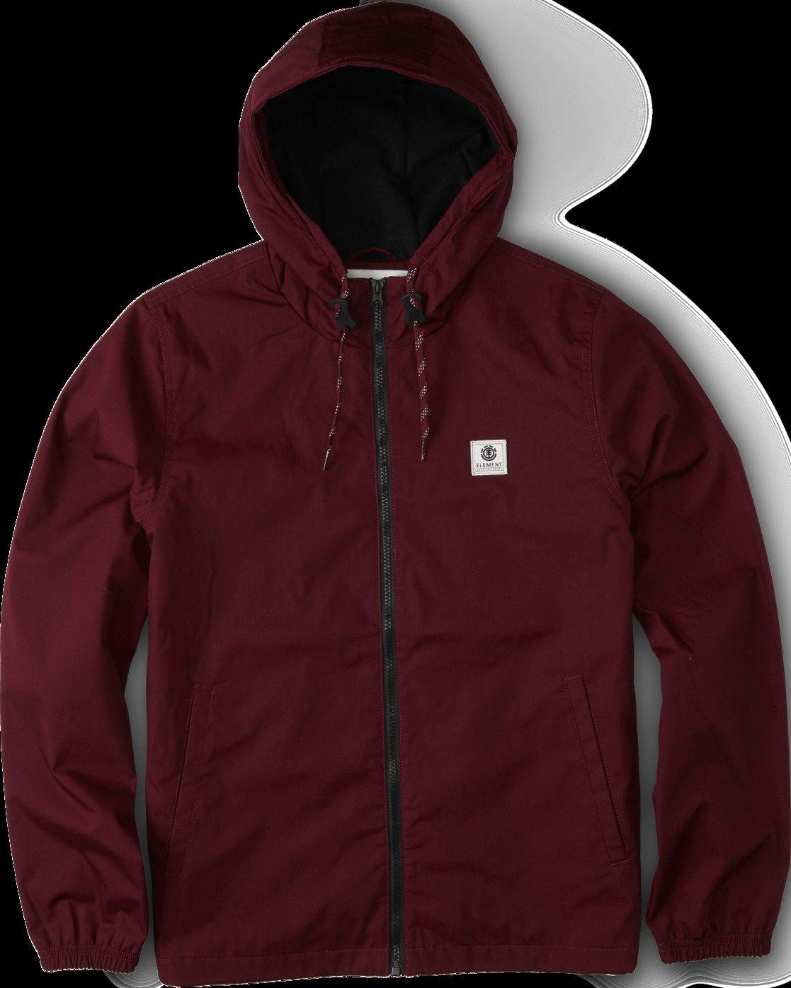 1 Alder Jacket Multicolor M7553EAL Element