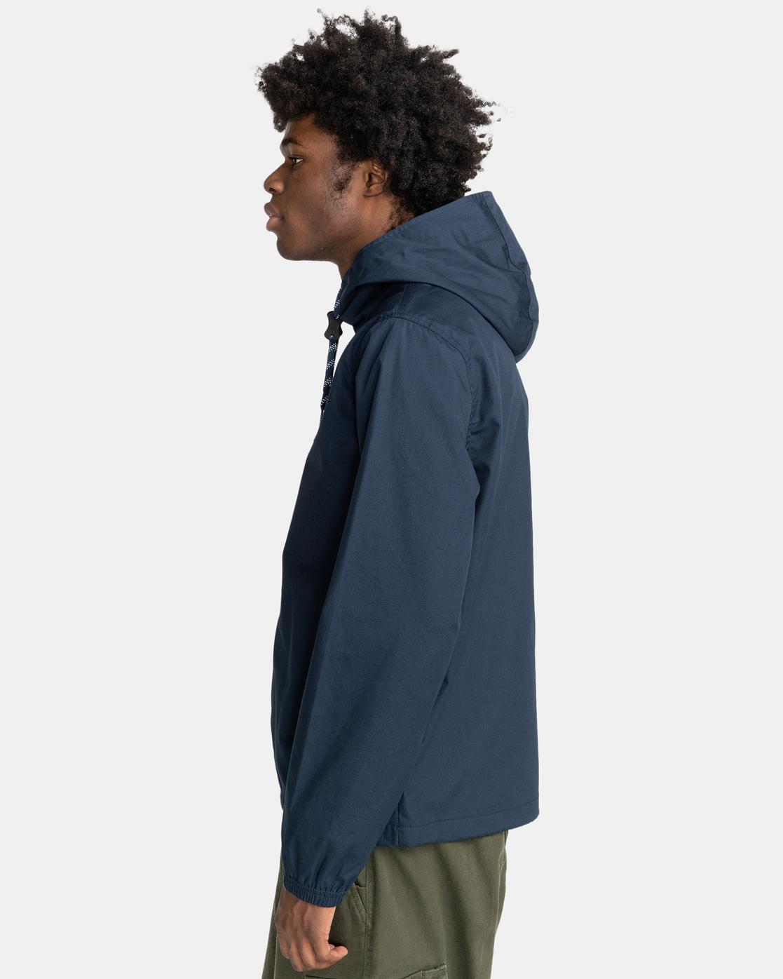 3 Alder Jacket Blue M7553EAL Element