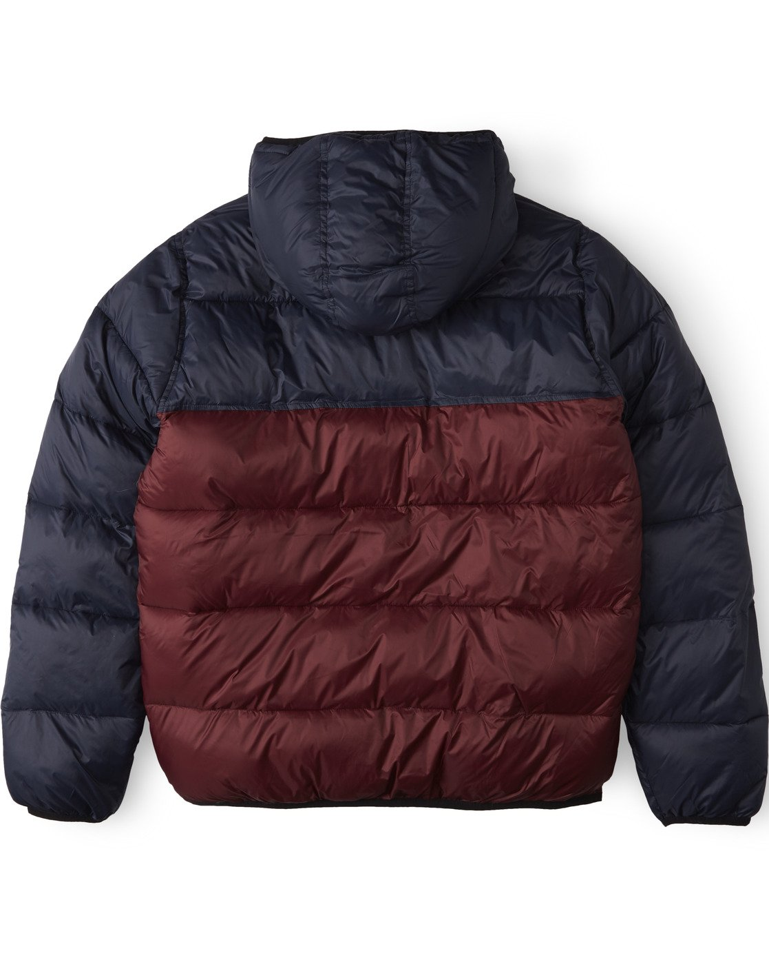 2 Alder Avalanche Puffer Jacket Multicolor M7584EAA Element