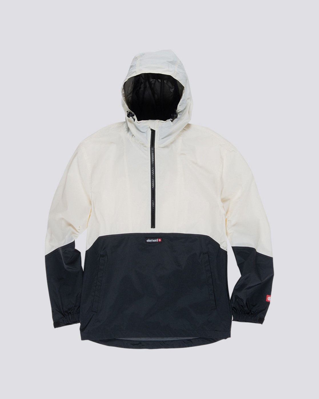 0 Primo Pop Jacket White M770VEPP Element