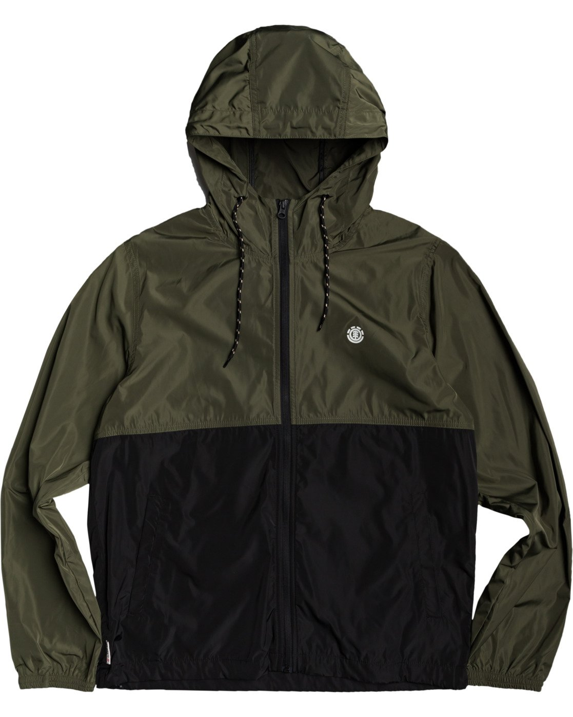 1 Alder Fundamental Jacket Blue M7713EAF Element
