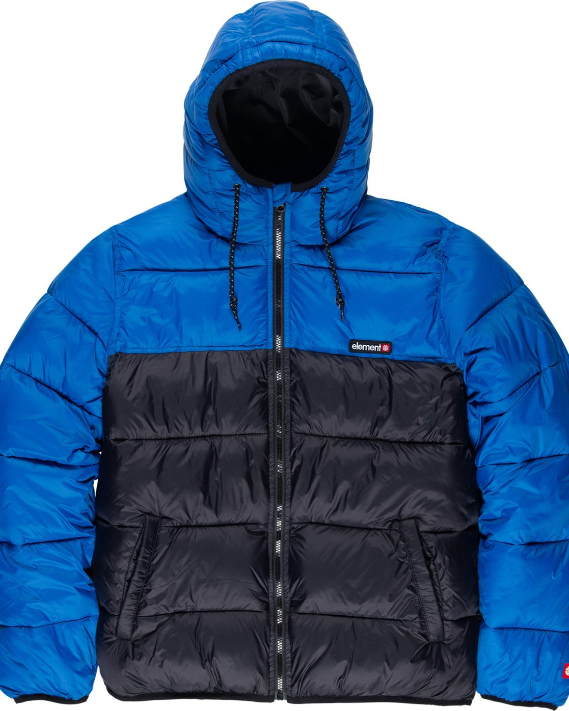 4 Primo Alder Avalanch Jacket Blue M773WEPA Element