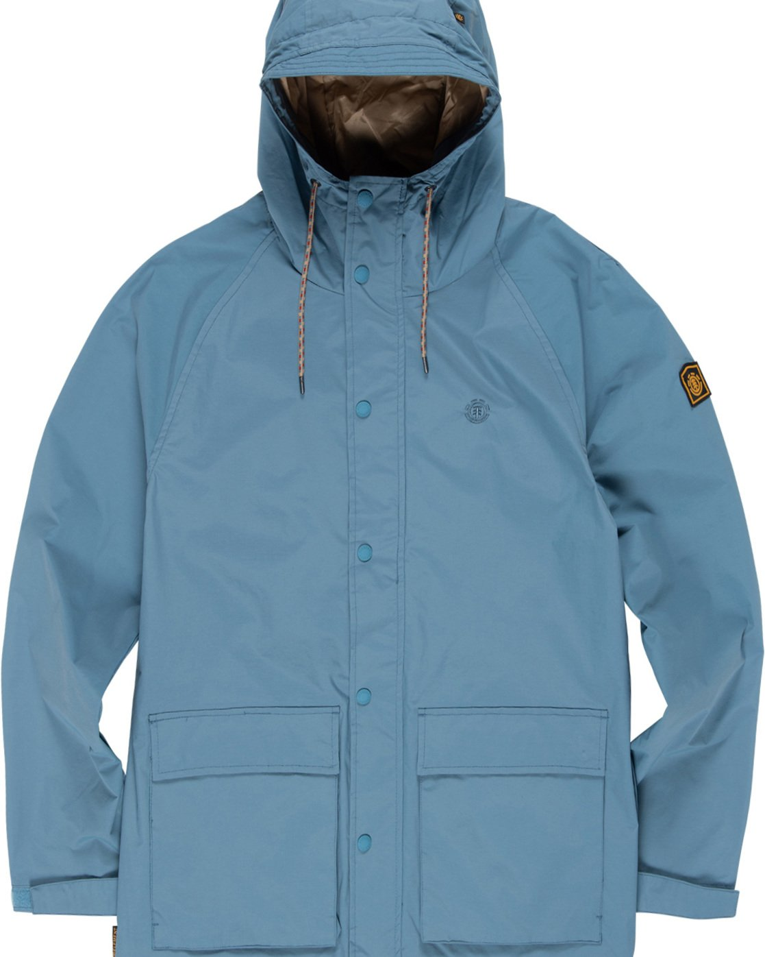 4 Koa Jacket Blue M782VEKJ Element