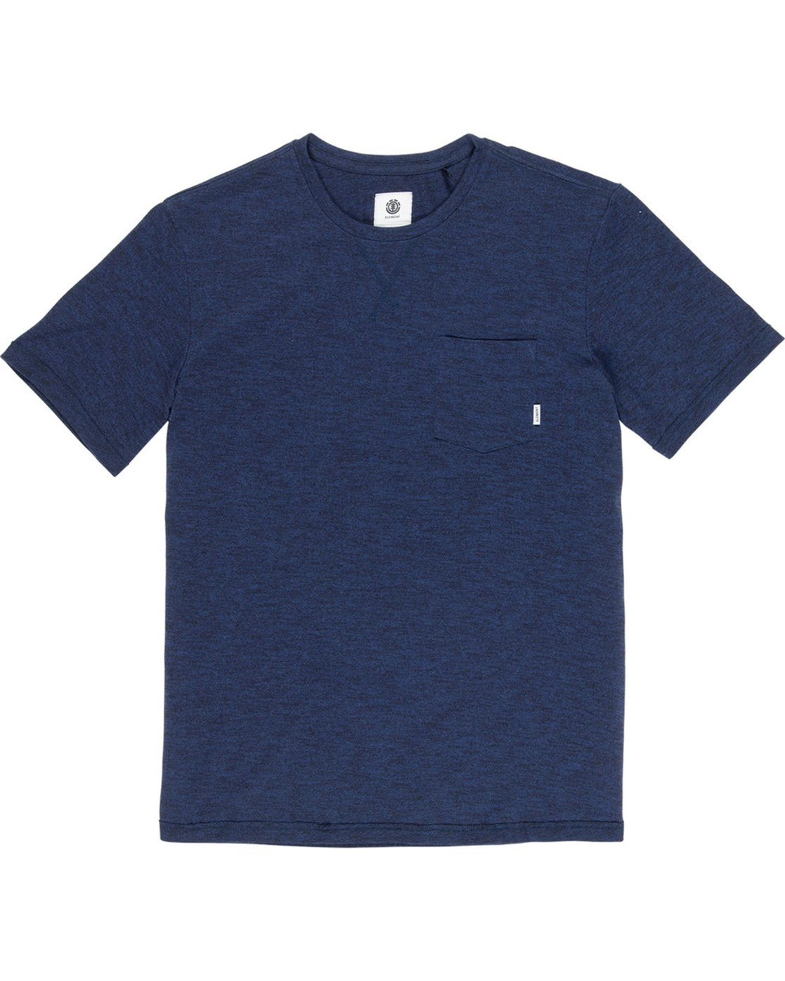 1 Messa Tee Blue M913VEME Element