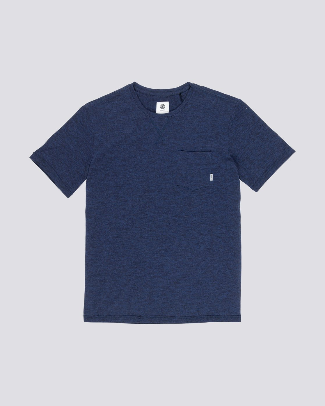 0 Messa Tee Blue M913VEME Element