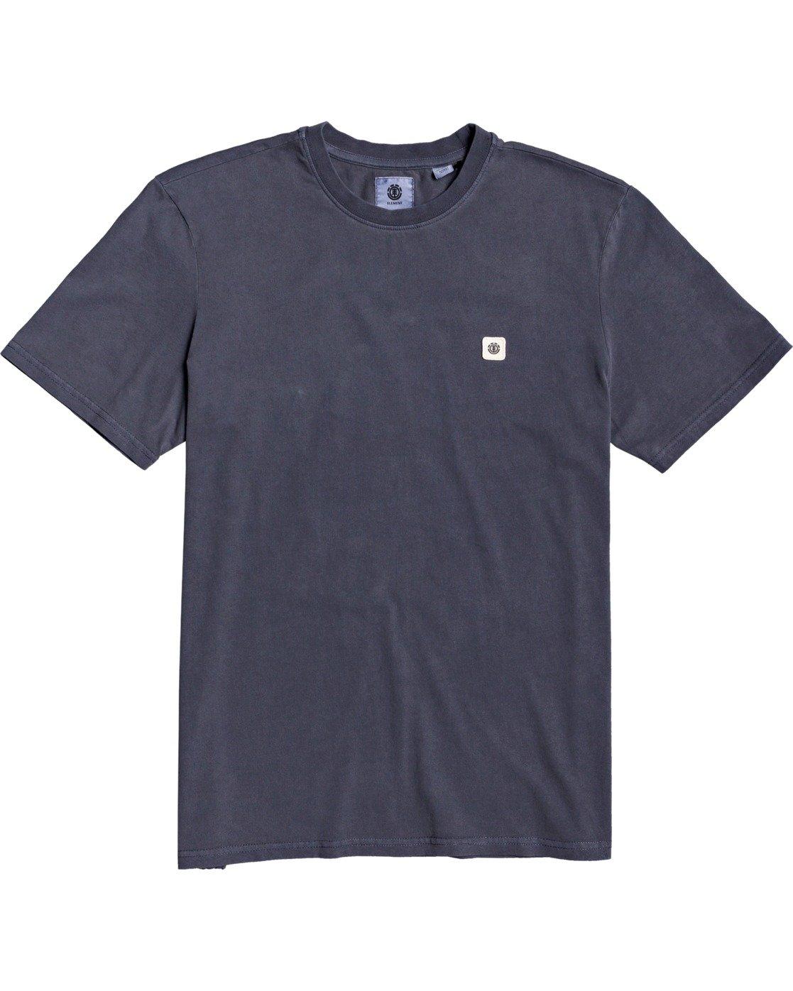 1 Sunny Wash Crew Blue M9363ESU Element