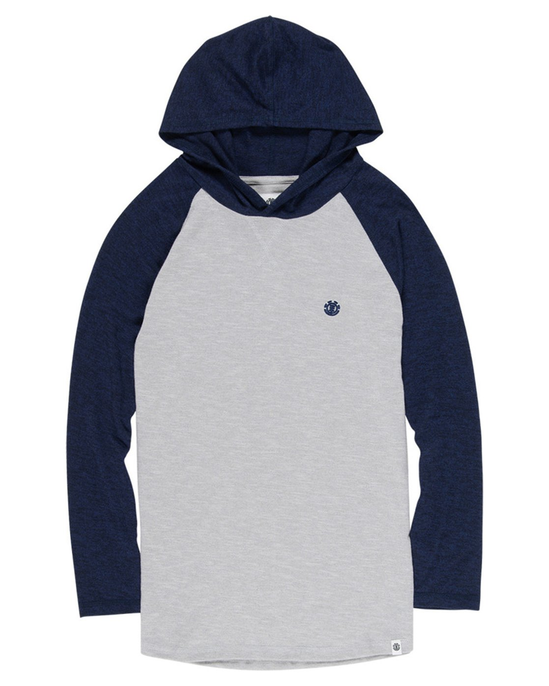 1 Fast Shirt Grey M963VEFA Element