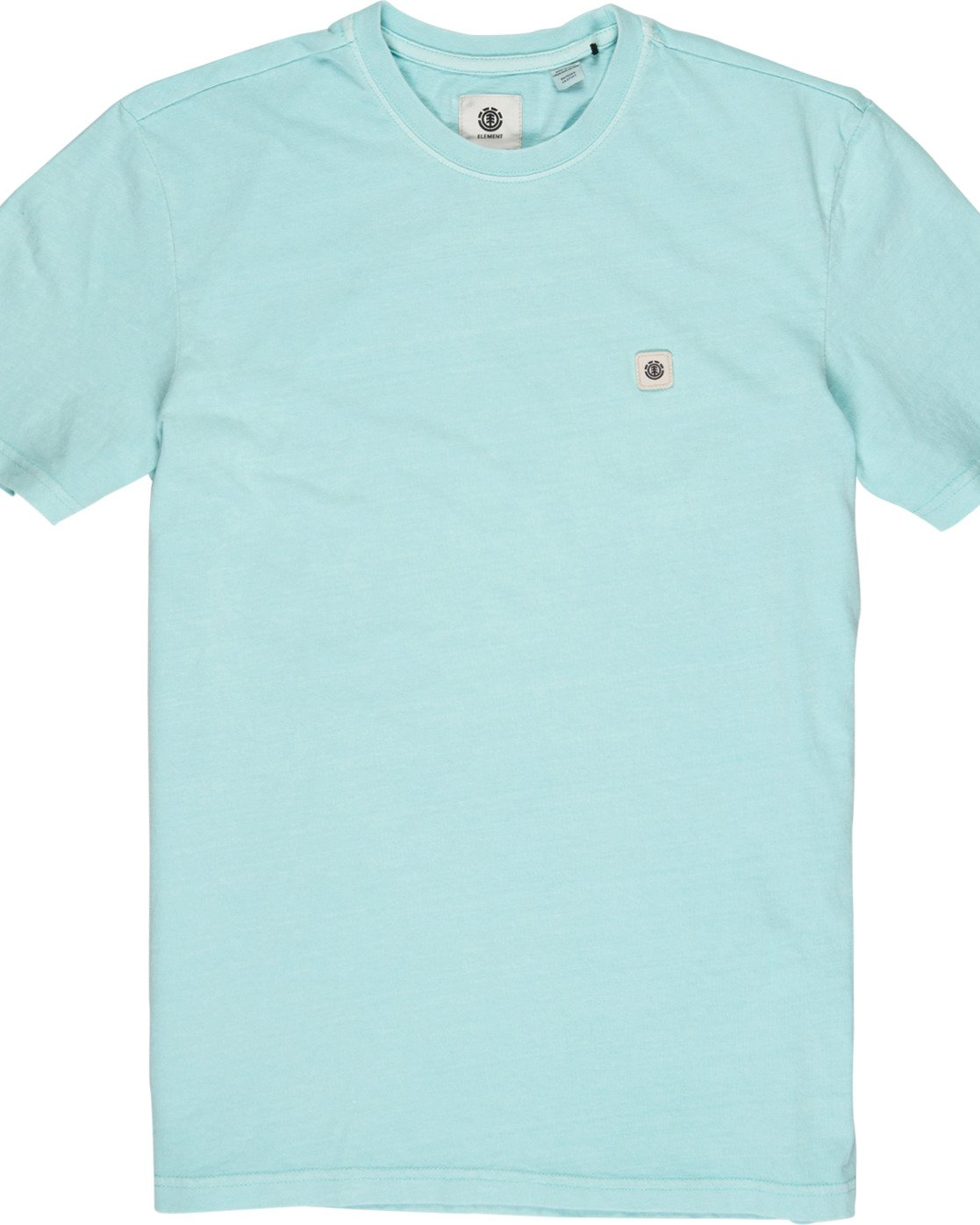 1 Sunny T-Shirt Green M9711ESU Element