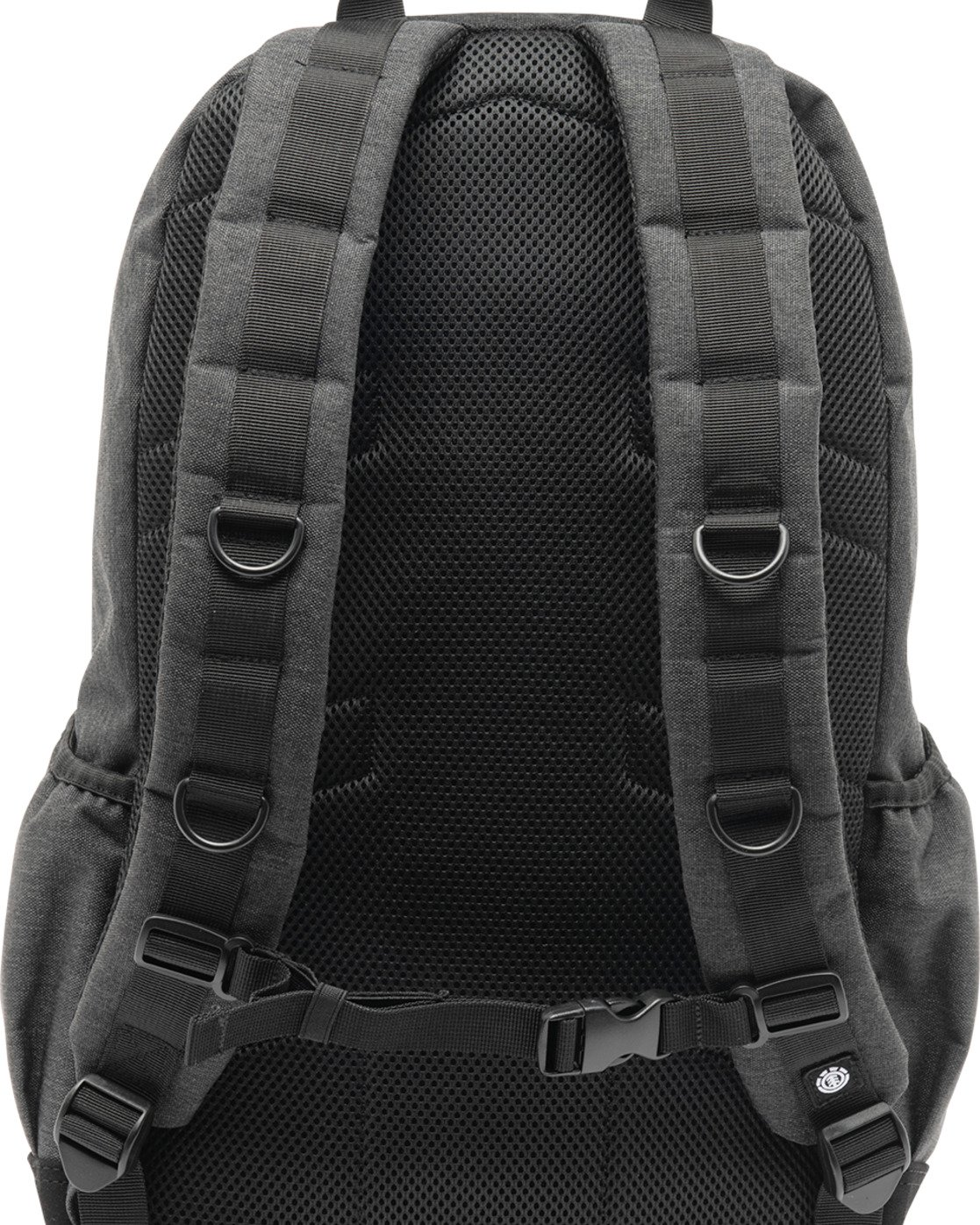 7 Cypress 26L Backpack Black MABK1ECY Element