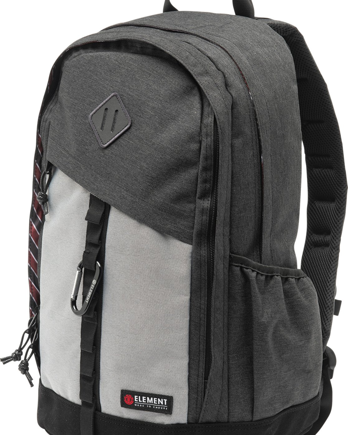 5 Cypress 26L Backpack Black MABK1ECY Element