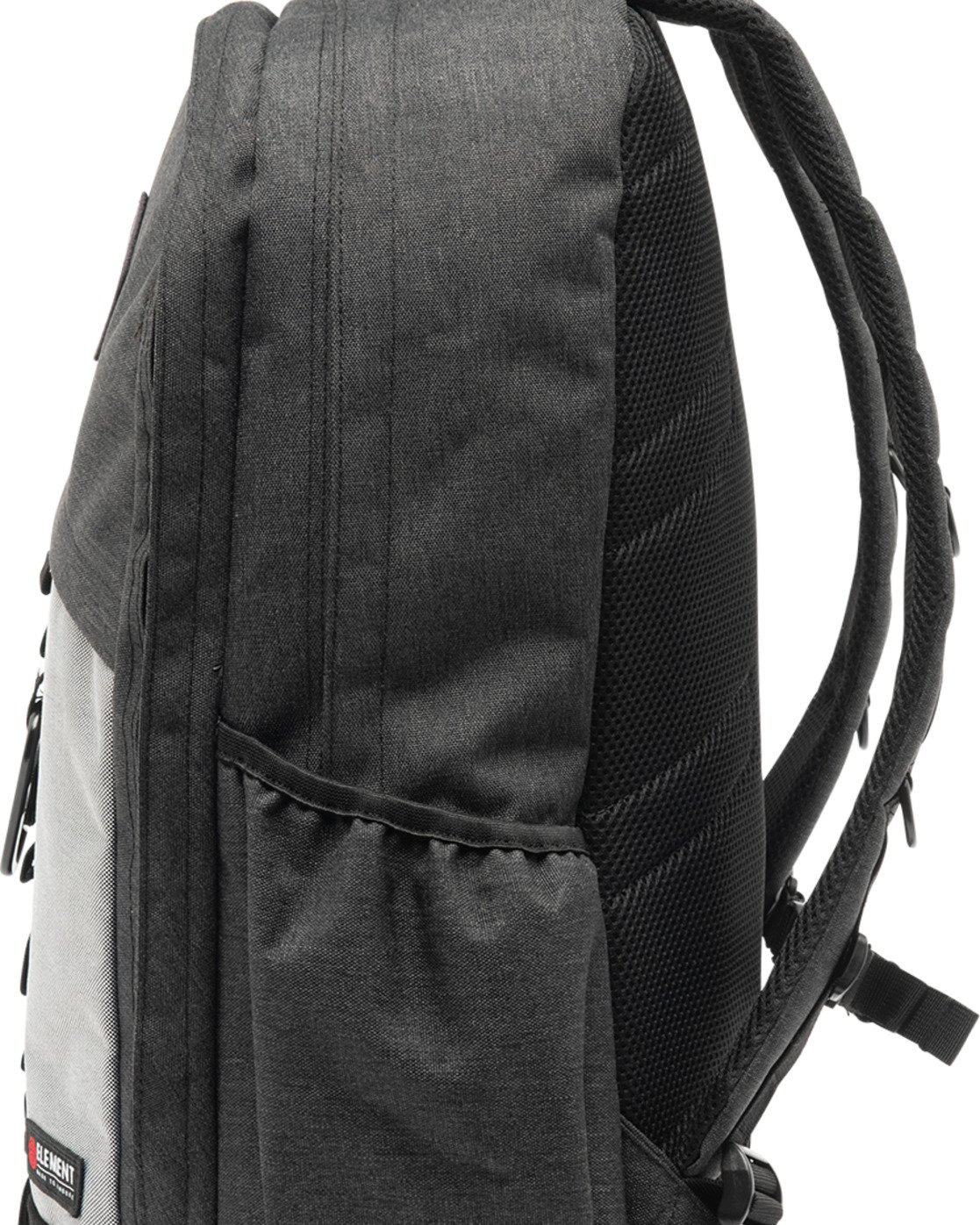 6 Cypress 26L Backpack Black MABK1ECY Element