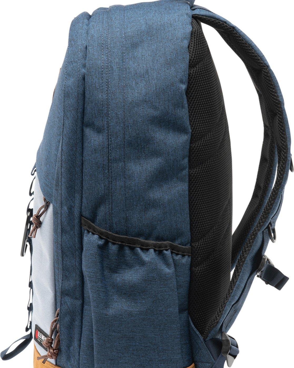 6 Cypress 26L Backpack Blue MABK1ECY Element