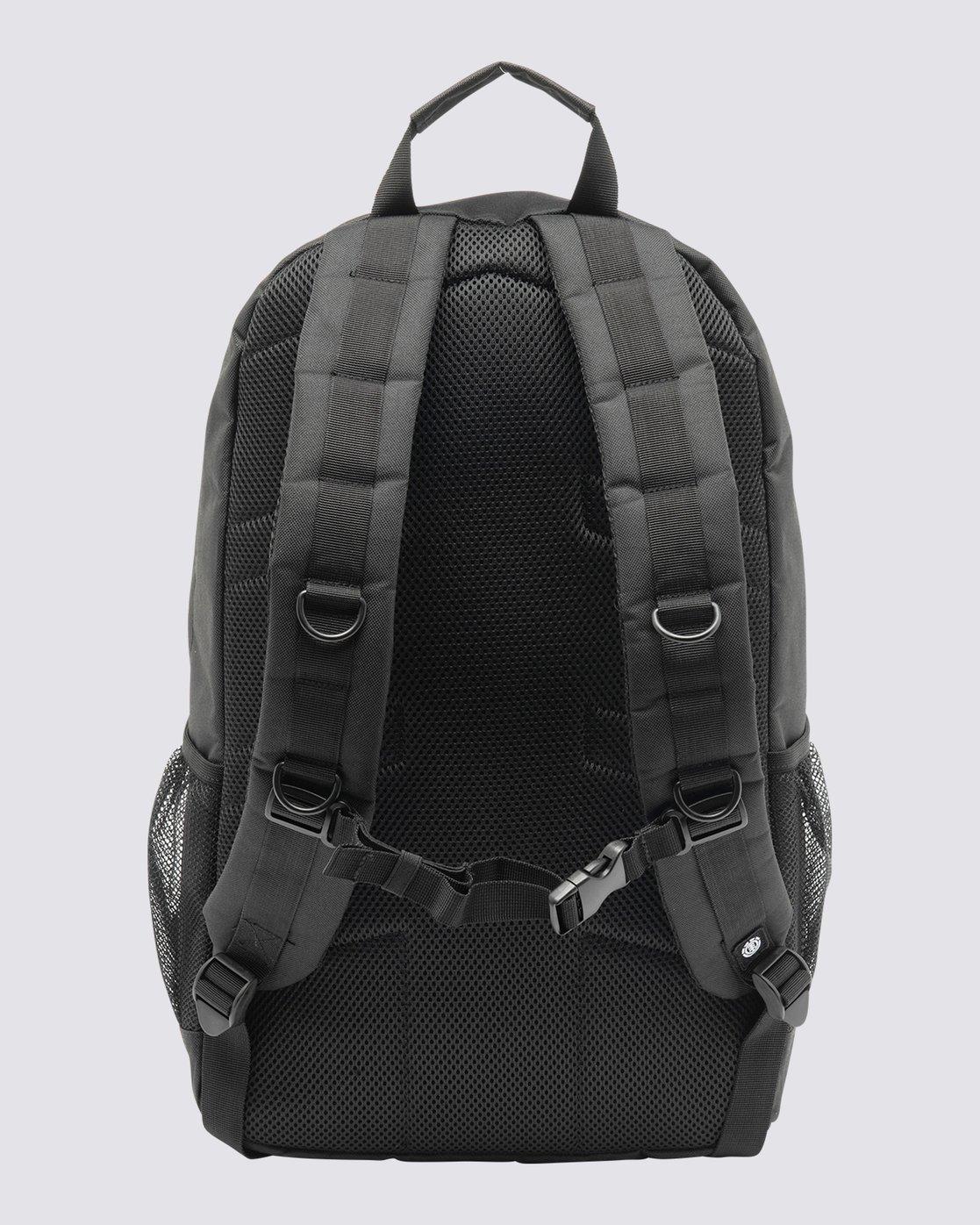 2 Cypress 26L Backpack Black MABK1ECY Element