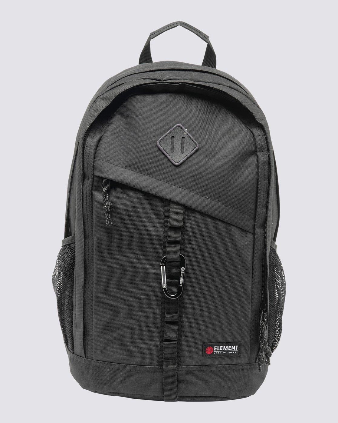 0 Cypress 26L Backpack Black MABK1ECY Element