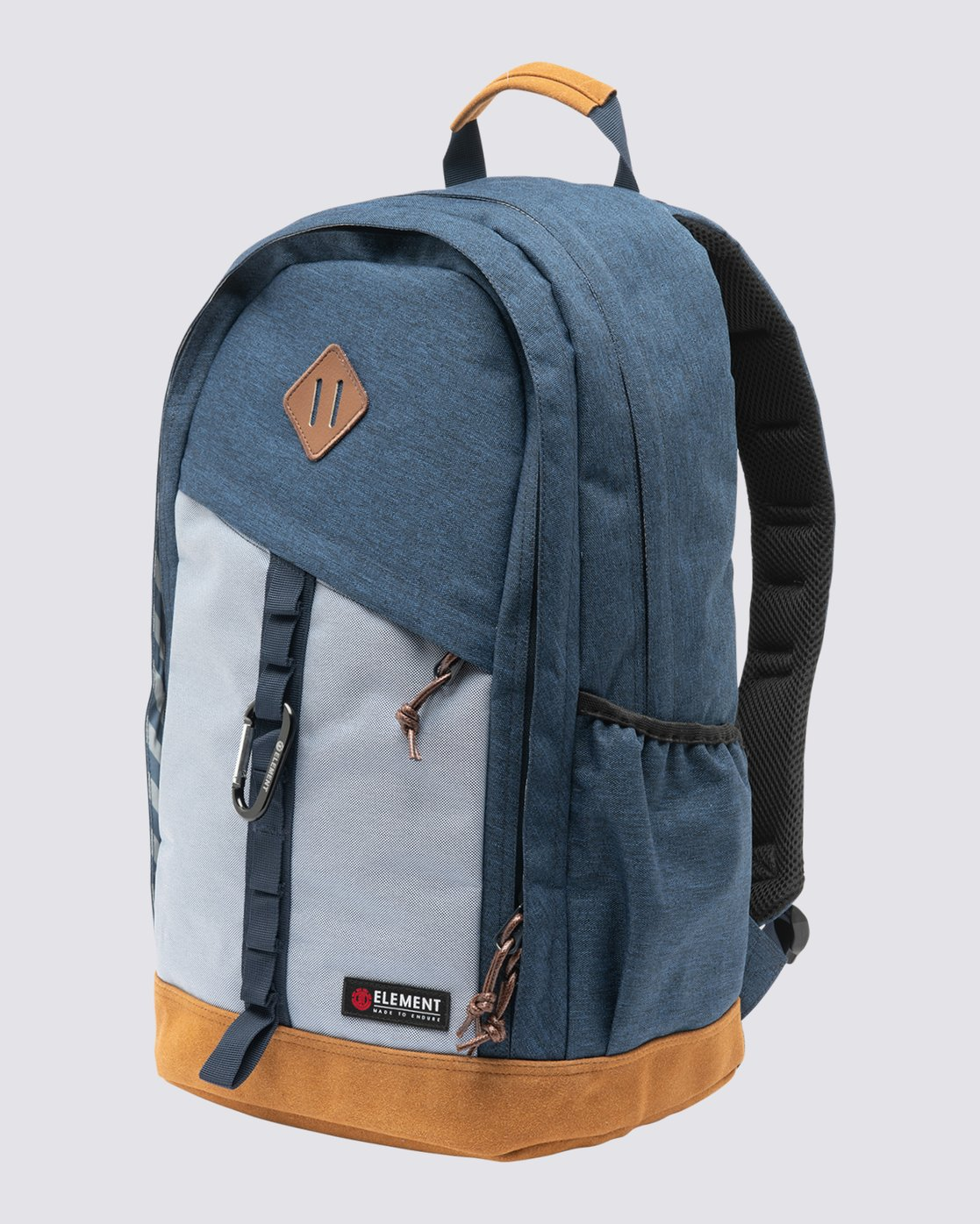 1 Cypress 26L Backpack Blue MABK1ECY Element