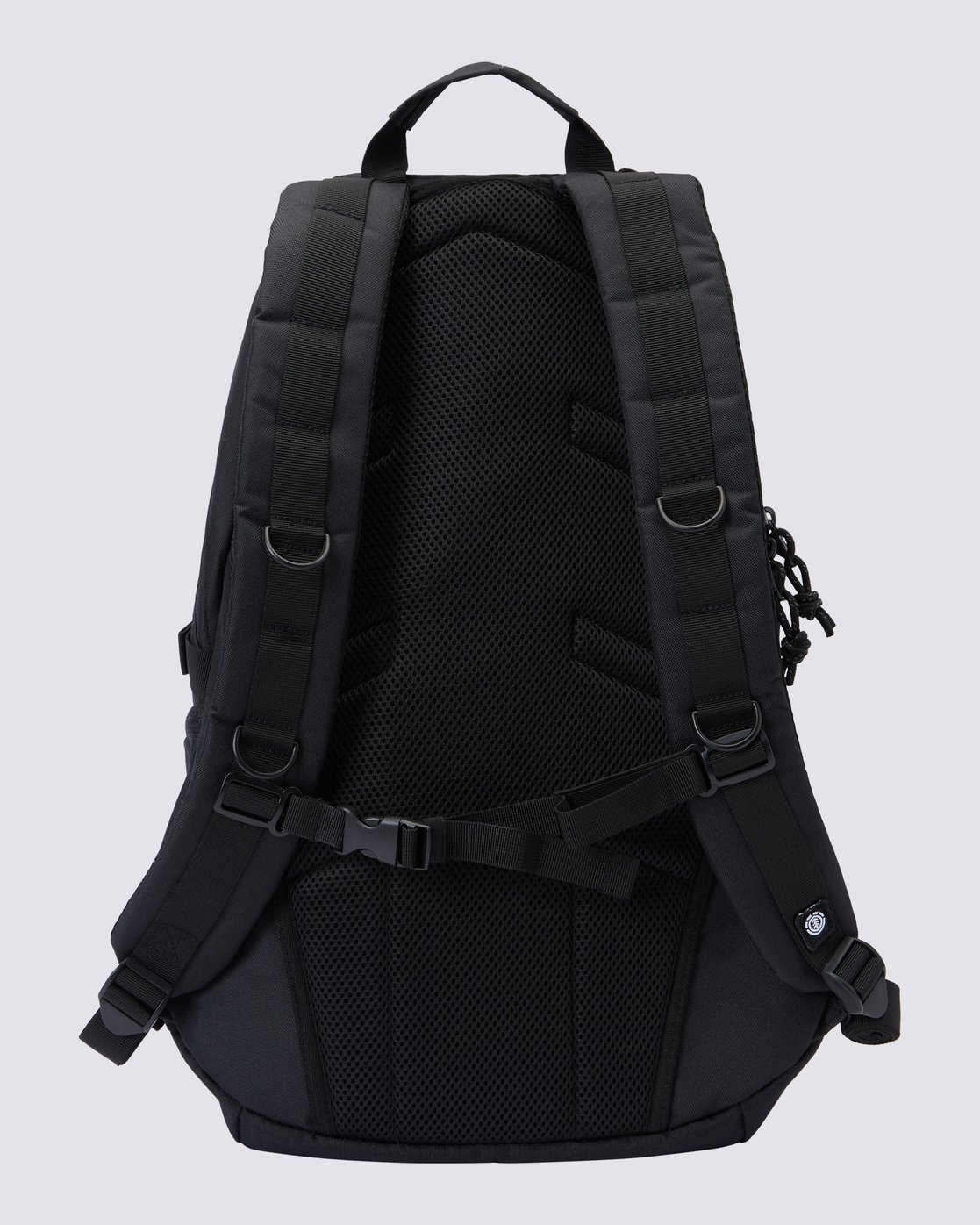 2 Cypress Backpack Black MABK1EJA Element