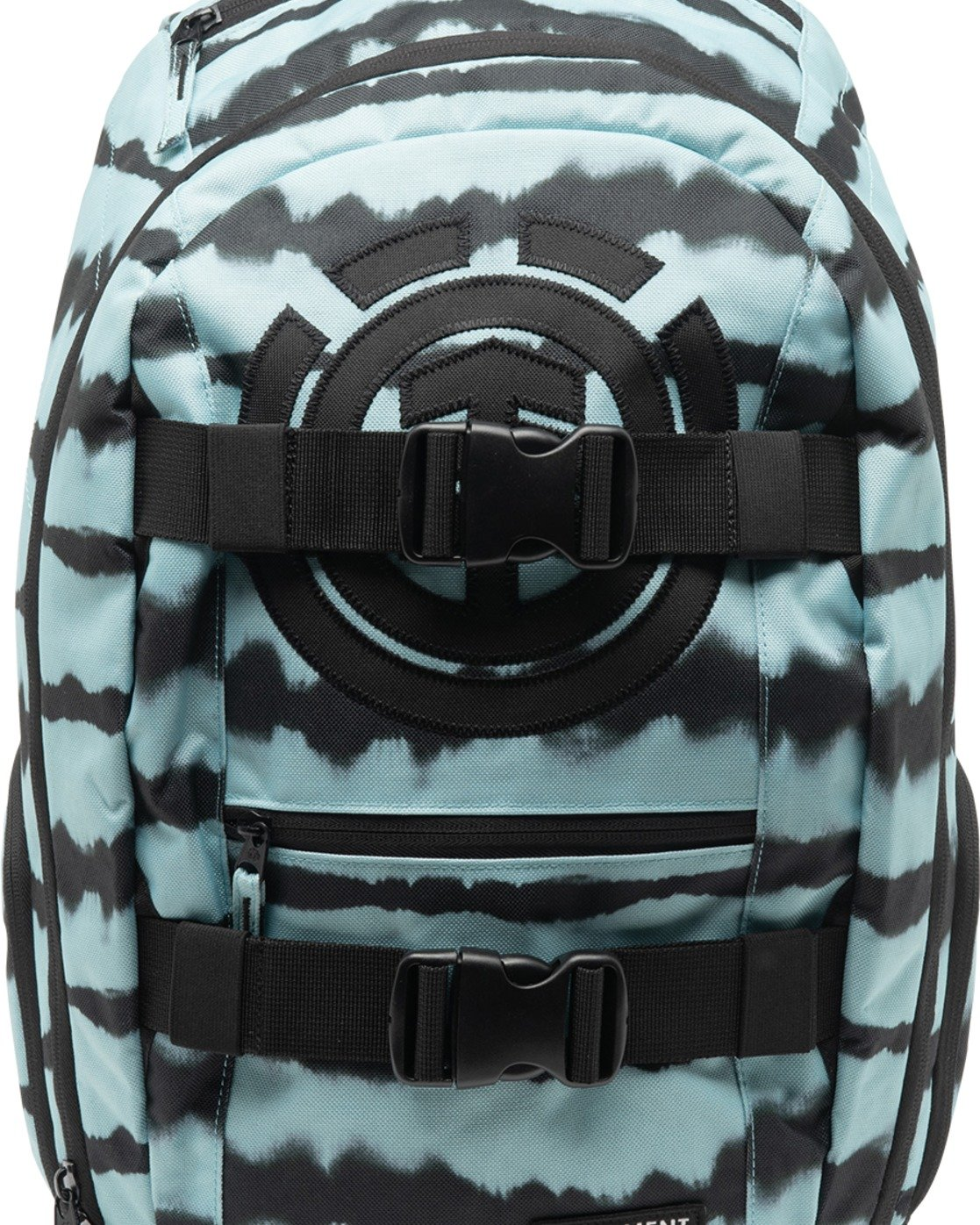4 Mohave Tie Dye 30L Backpack Blue MABK1EMA Element