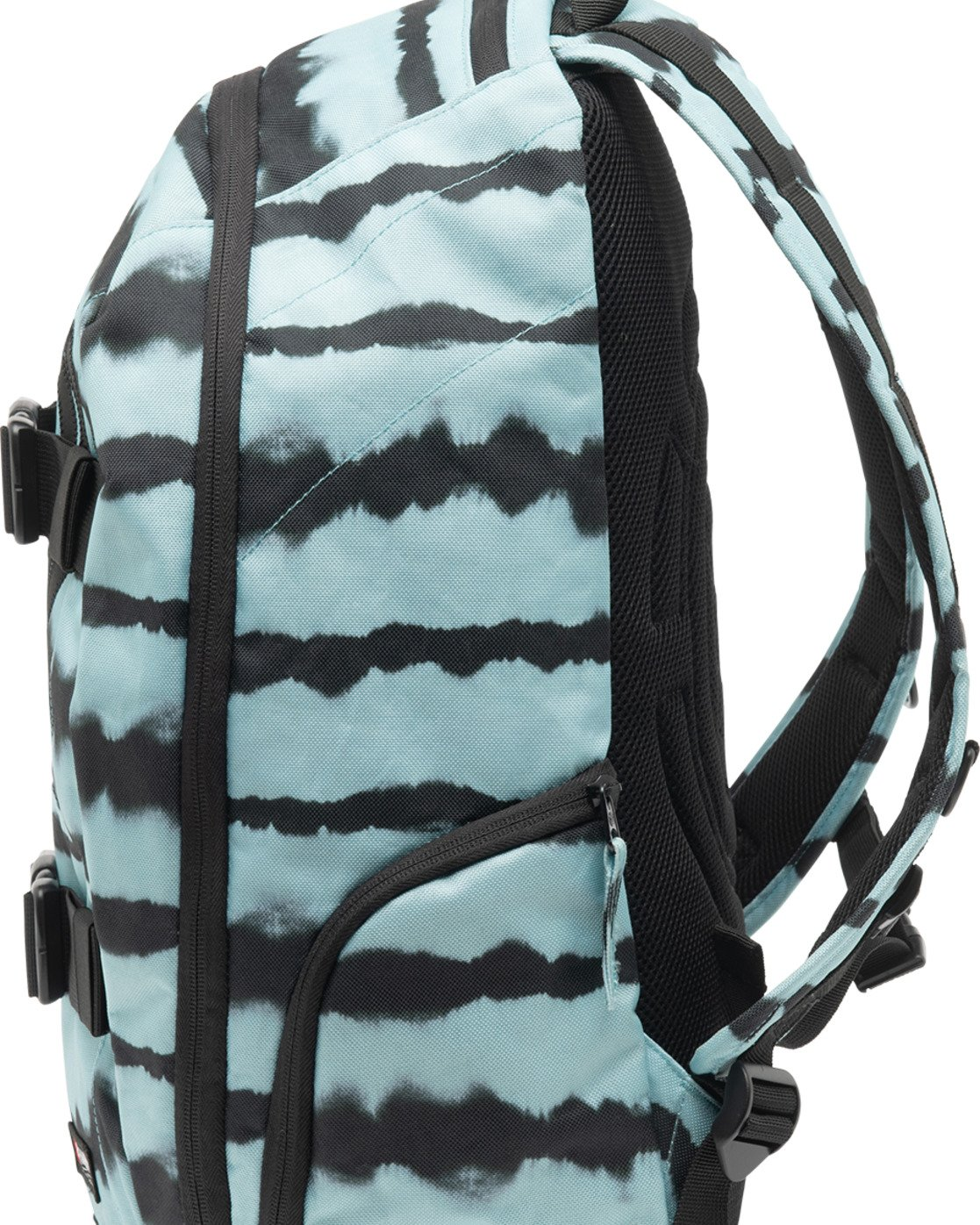 6 Mohave Tie Dye 30L Backpack Blue MABK1EMA Element
