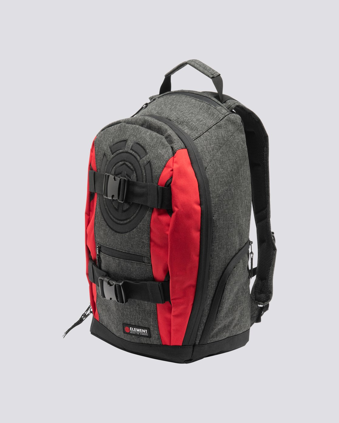 1 Mohave 30L Backpack Grey MABK1EMB Element
