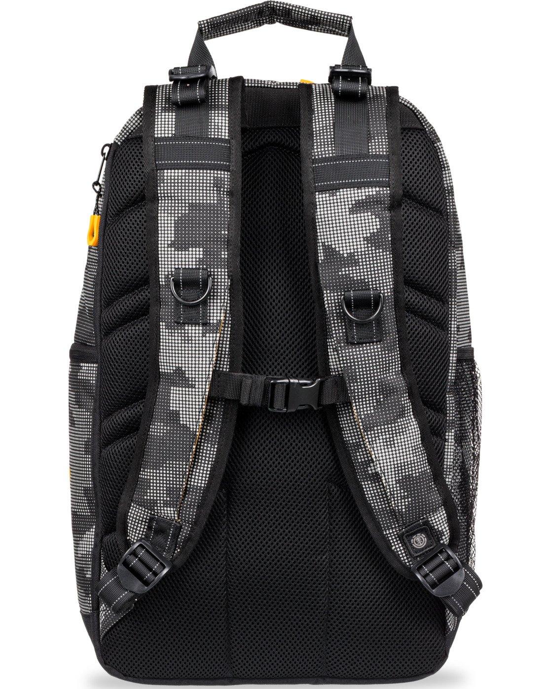7 Scheme Backpack  MABK1ESC Element