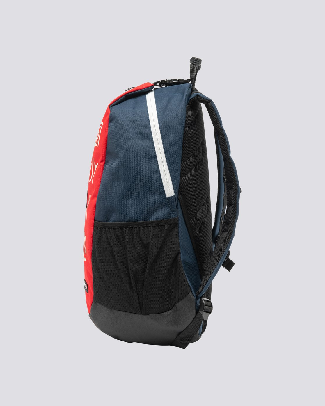 1 Tokyo Bustle 30L Backpack Grey MABK1ETB Element