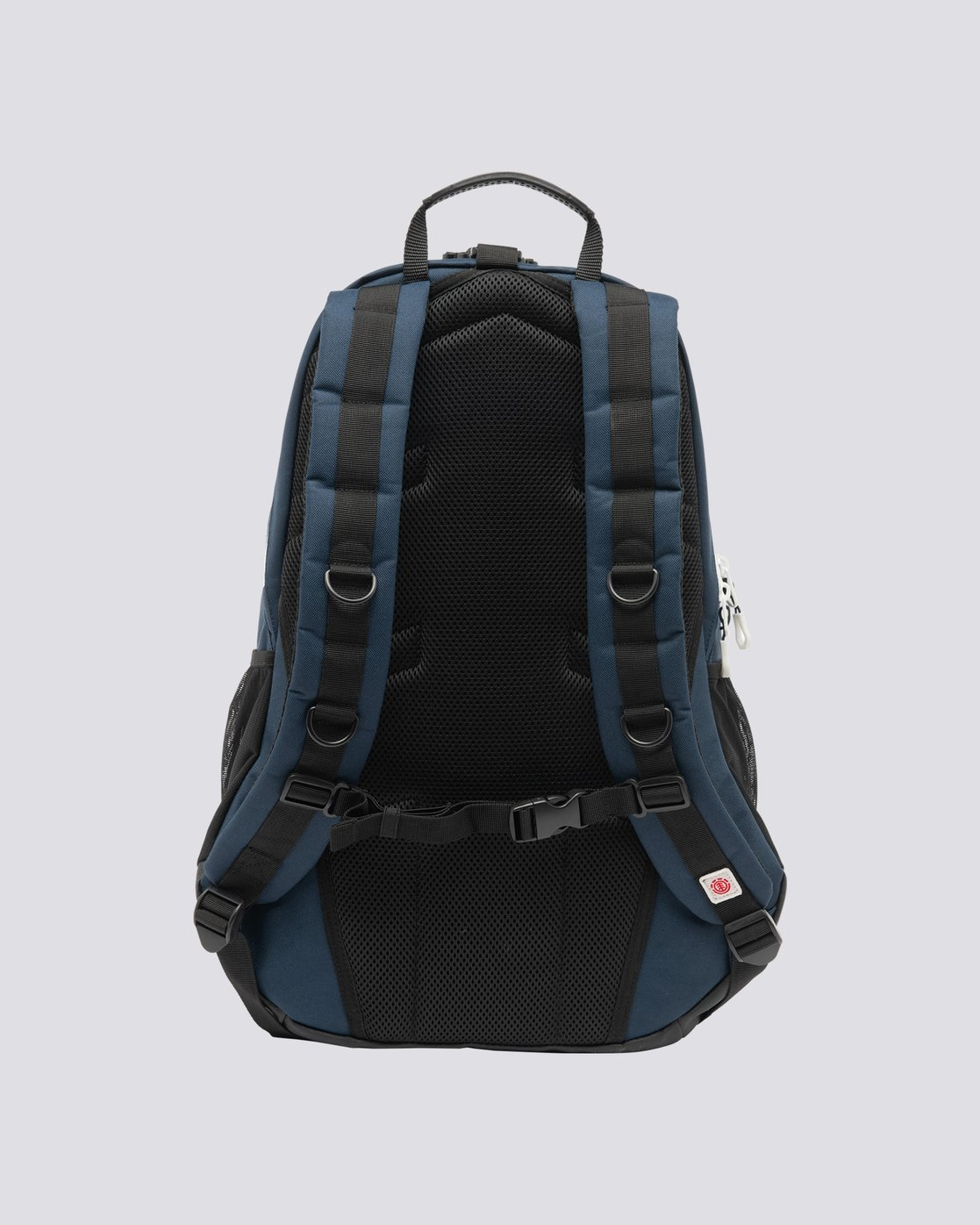 2 Tokyo Bustle 30L Backpack Grey MABK1ETB Element