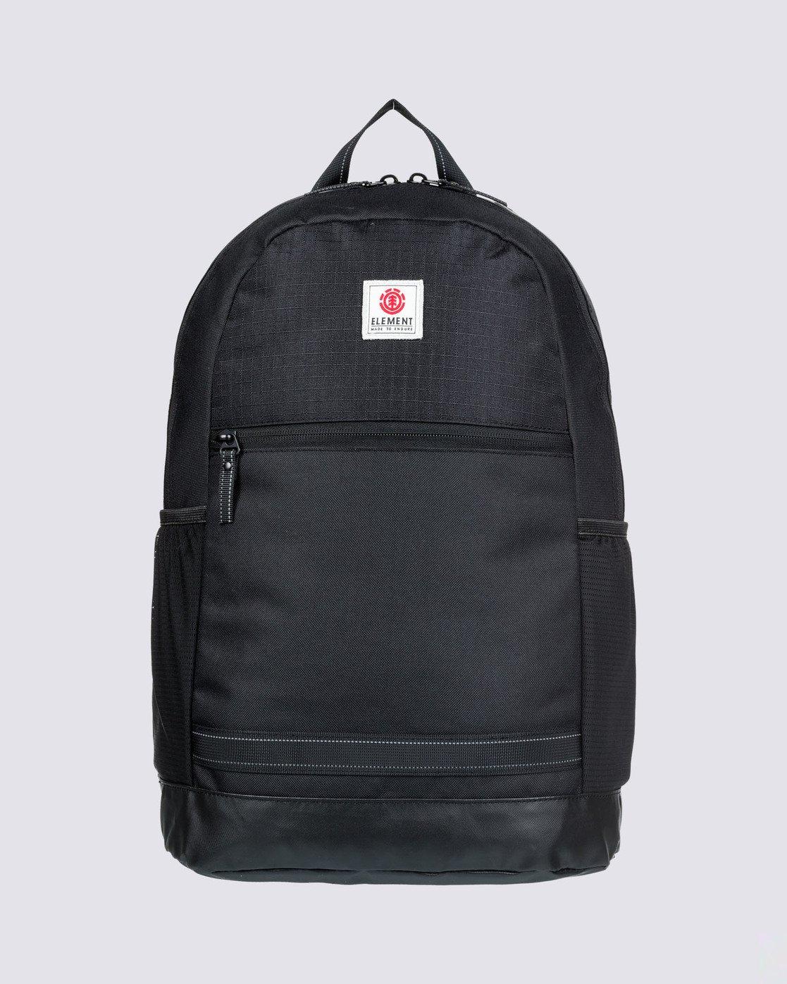 0 Action Backpack Blue MABK3EAC Element