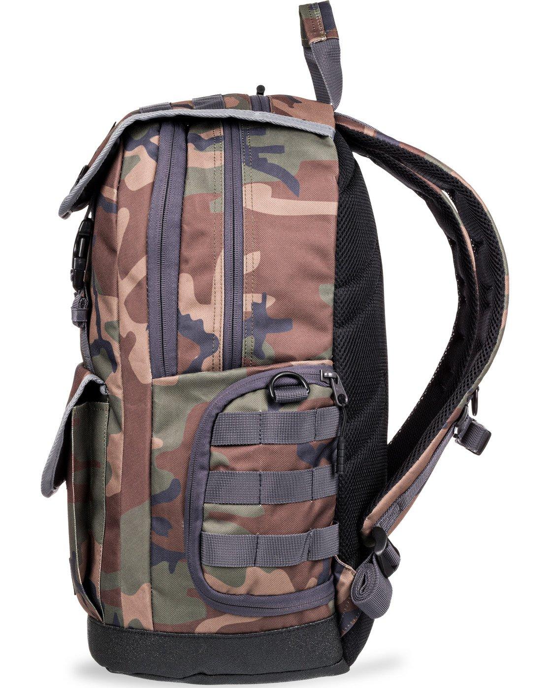 10 Cypress Recruit Backpack Black MABK3ECR Element