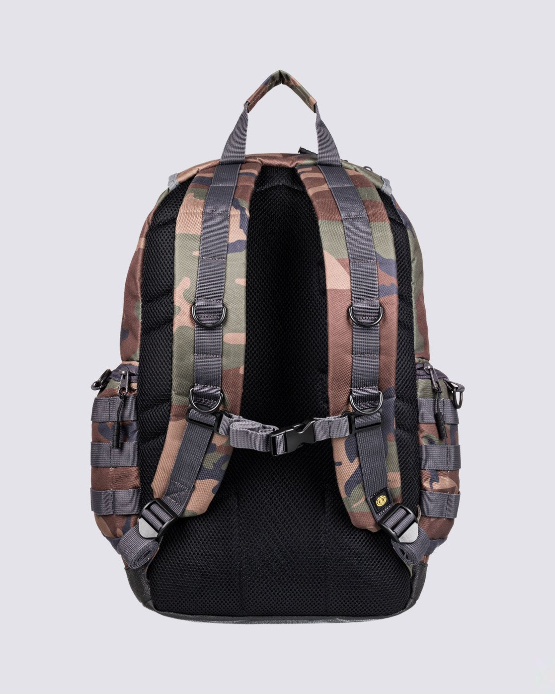 3 Cypress Recruit Backpack Black MABK3ECR Element