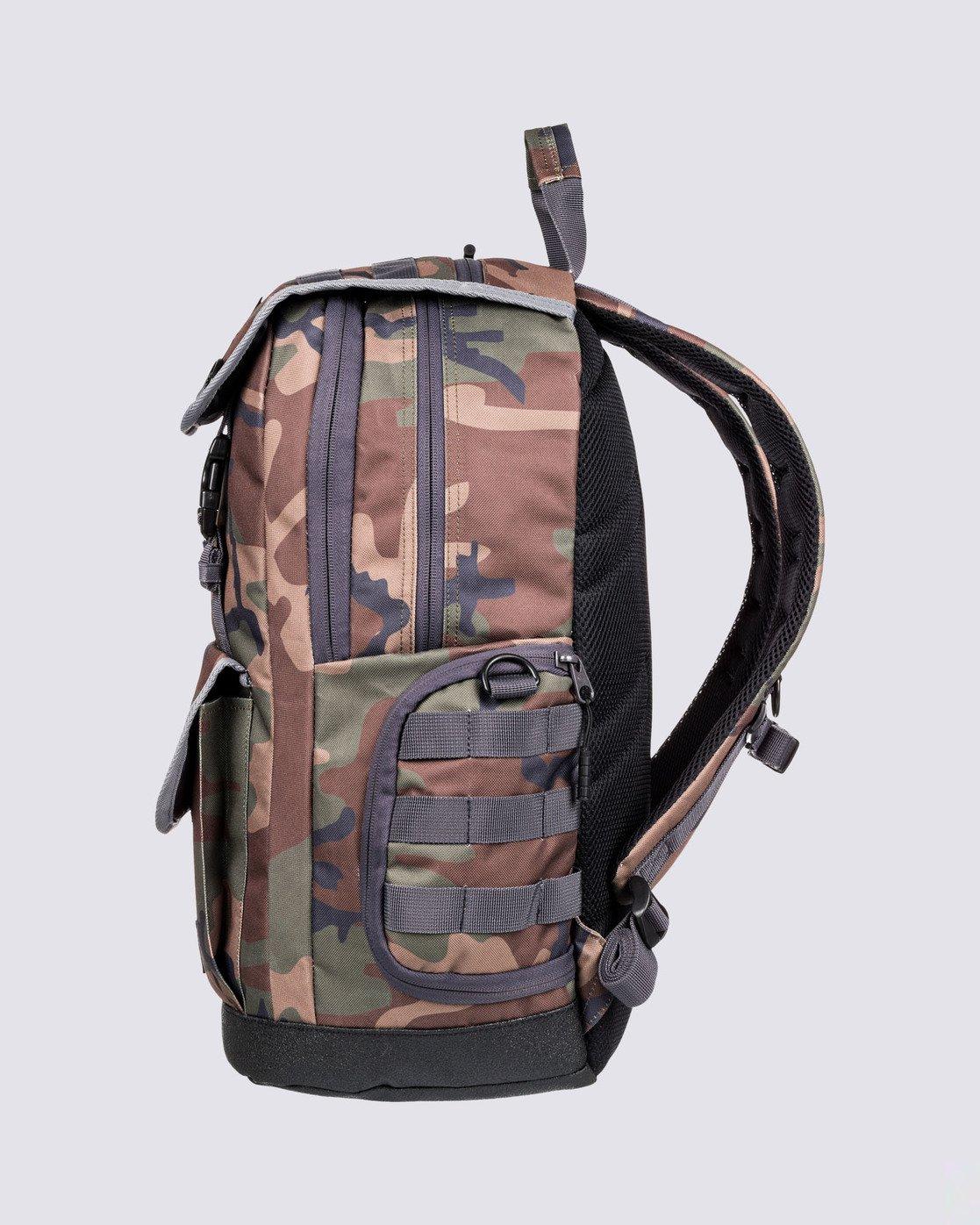 2 Cypress Recruit Backpack Black MABK3ECR Element