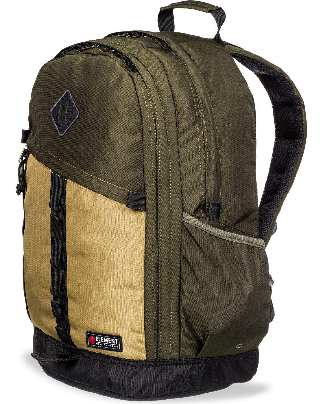 9 Cypress Backpack Green MABK3ECY Element