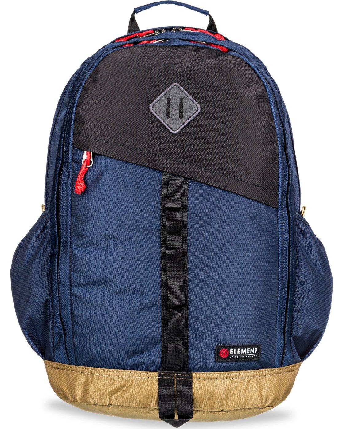 8 Cypress Backpack Blue MABK3ECY Element