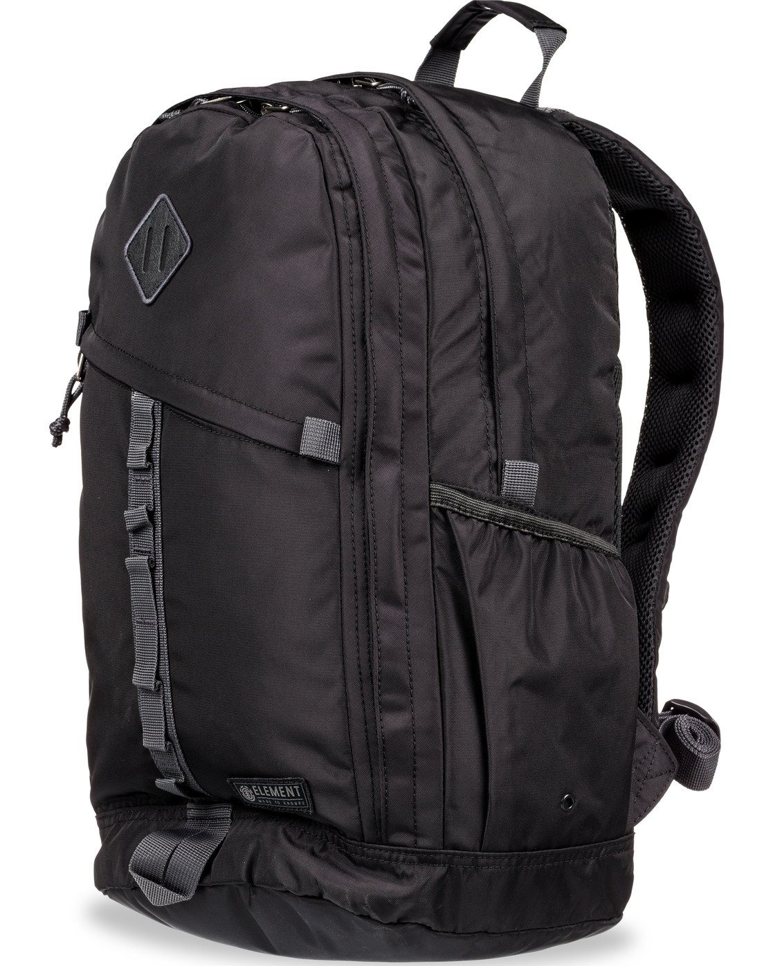 9 Cypress Backpack Black MABK3ECY Element