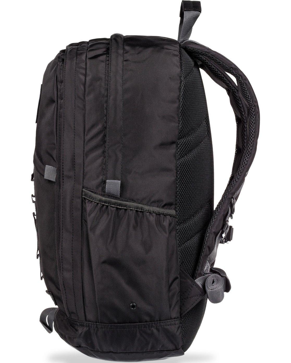 10 Cypress Backpack Black MABK3ECY Element