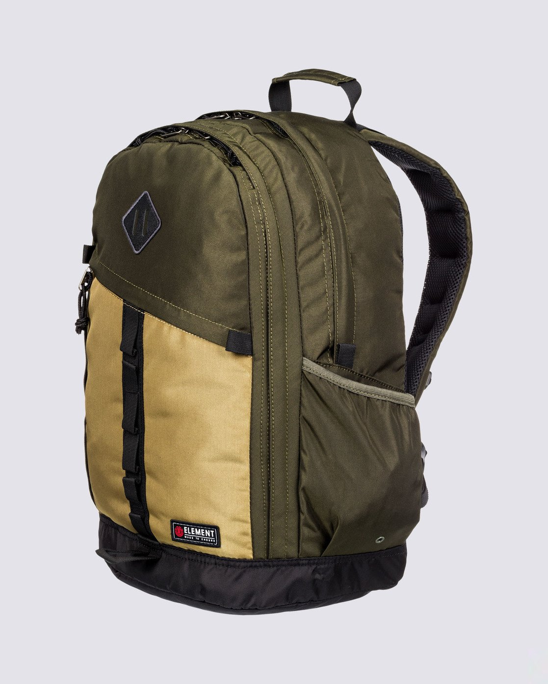 1 Cypress Backpack Green MABK3ECY Element