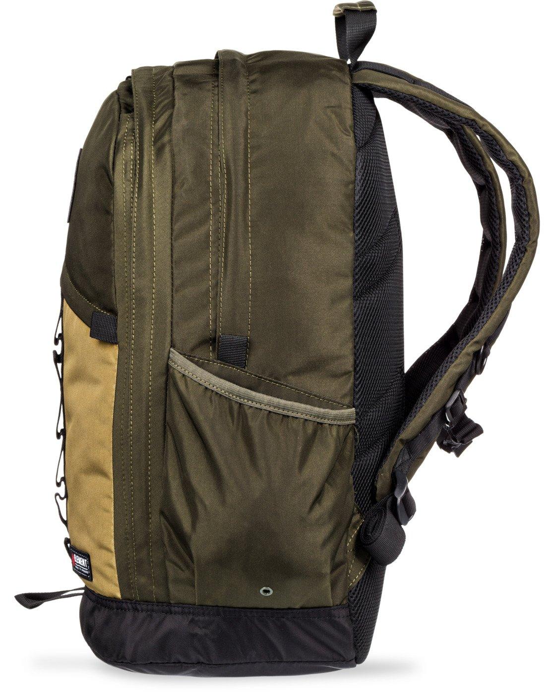 6 Cypress Backpack Green MABK3ECY Element