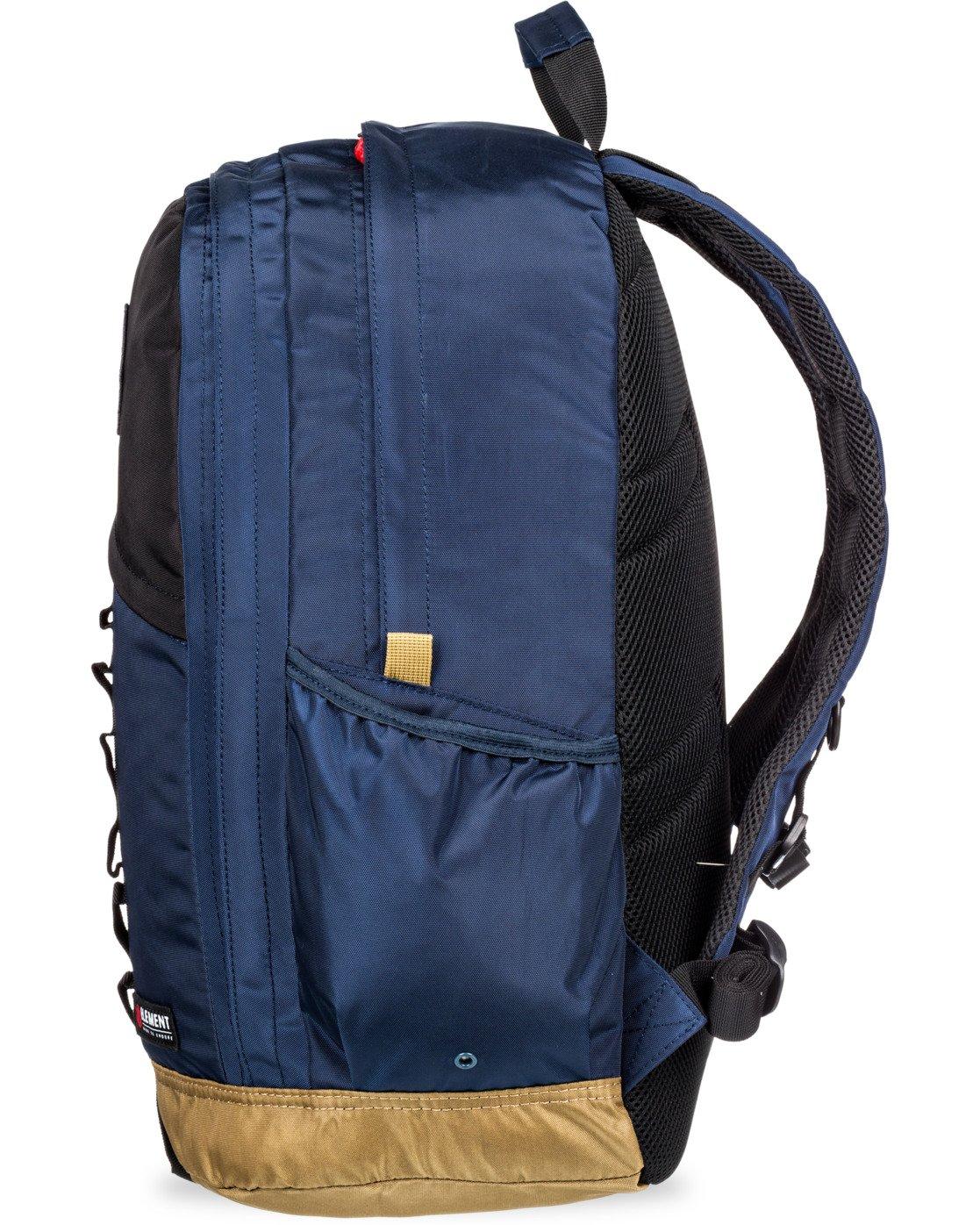 6 Cypress Backpack Blue MABK3ECY Element