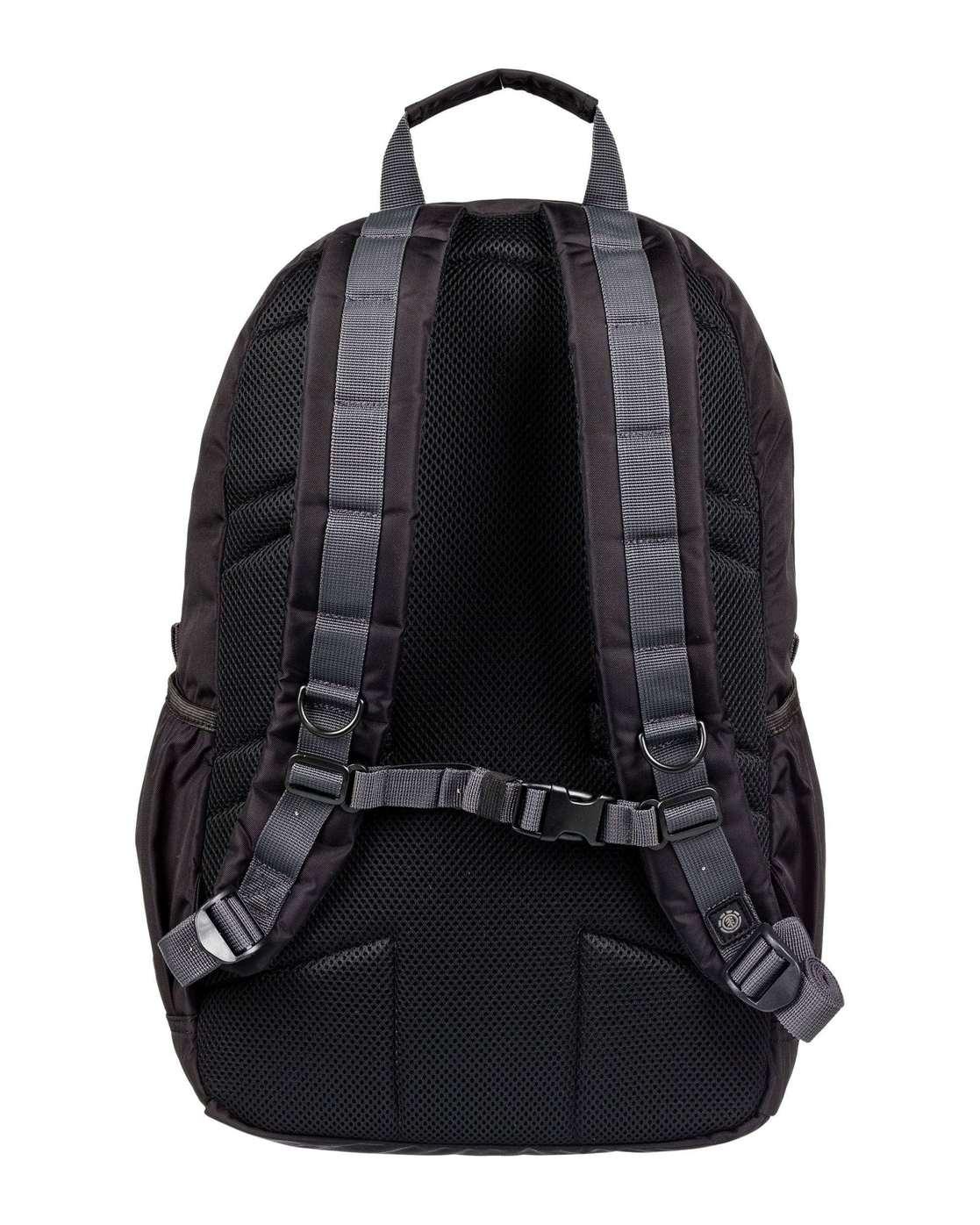 7 Cypress Backpack Black MABK3ECY Element